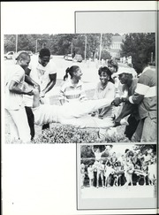 Page 10, 1988 Edition, Copiah Lincoln Community College - Trillium Yearbook (Wesson, MS) online yearbook collection