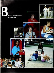 Page 12, 1988 Edition, Copiah Lincoln Community College - Trillium Yearbook (Wesson, MS) online yearbook collection