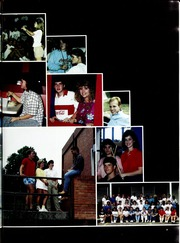 Page 13, 1988 Edition, Copiah Lincoln Community College - Trillium Yearbook (Wesson, MS) online yearbook collection