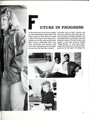 Page 15, 1988 Edition, Copiah Lincoln Community College - Trillium Yearbook (Wesson, MS) online yearbook collection