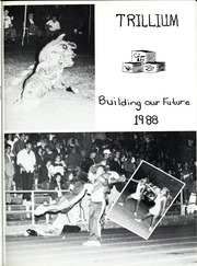 Page 7, 1988 Edition, Copiah Lincoln Community College - Trillium Yearbook (Wesson, MS) online yearbook collection