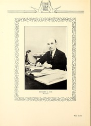 Page 16, 1926 Edition, Gulf Park College - Sea Gull Yearbook (Gulfport, MS) online yearbook collection