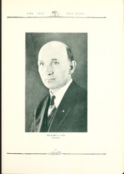 Page 15, 1927 Edition, Gulf Park College - Sea Gull Yearbook (Gulfport, MS) online yearbook collection