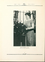 Page 16, 1927 Edition, Gulf Park College - Sea Gull Yearbook (Gulfport, MS) online yearbook collection