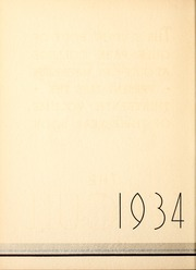 Page 8, 1934 Edition, Gulf Park College - Sea Gull Yearbook (Gulfport, MS) online yearbook collection