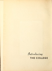 Page 12, 1935 Edition, Gulf Park College - Sea Gull Yearbook (Gulfport, MS) online yearbook collection