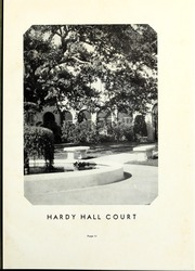 Page 15, 1935 Edition, Gulf Park College - Sea Gull Yearbook (Gulfport, MS) online yearbook collection