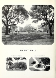Page 16, 1935 Edition, Gulf Park College - Sea Gull Yearbook (Gulfport, MS) online yearbook collection