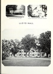 Page 17, 1935 Edition, Gulf Park College - Sea Gull Yearbook (Gulfport, MS) online yearbook collection