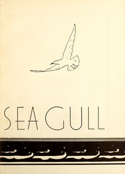 Page 7, 1935 Edition, Gulf Park College - Sea Gull Yearbook (Gulfport, MS) online yearbook collection