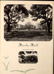 Page 16, 1937 Edition, Gulf Park College - Sea Gull Yearbook (Gulfport, MS) online yearbook collection