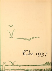 Page 6, 1937 Edition, Gulf Park College - Sea Gull Yearbook (Gulfport, MS) online yearbook collection