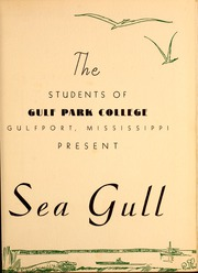 Page 7, 1937 Edition, Gulf Park College - Sea Gull Yearbook (Gulfport, MS) online yearbook collection