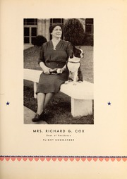 Page 17, 1942 Edition, Gulf Park College - Sea Gull Yearbook (Gulfport, MS) online yearbook collection
