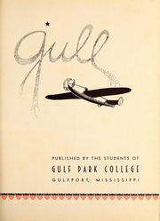 Page 7, 1942 Edition, Gulf Park College - Sea Gull Yearbook (Gulfport, MS) online yearbook collection
