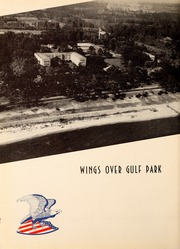 Page 8, 1942 Edition, Gulf Park College - Sea Gull Yearbook (Gulfport, MS) online yearbook collection