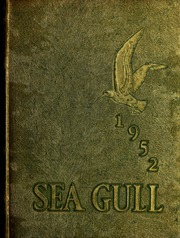 Gulf Park College - Sea Gull Yearbook (Gulfport, MS) online yearbook collection, 1952 Edition, Page 1