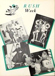 Page 10, 1952 Edition, Gulf Park College - Sea Gull Yearbook (Gulfport, MS) online yearbook collection