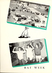 Page 11, 1952 Edition, Gulf Park College - Sea Gull Yearbook (Gulfport, MS) online yearbook collection