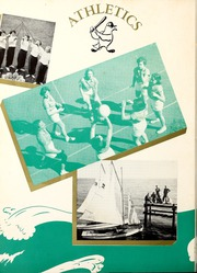 Page 12, 1952 Edition, Gulf Park College - Sea Gull Yearbook (Gulfport, MS) online yearbook collection