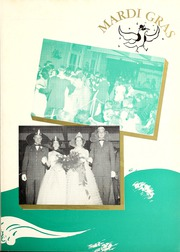 Page 13, 1952 Edition, Gulf Park College - Sea Gull Yearbook (Gulfport, MS) online yearbook collection