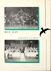 Page 14, 1952 Edition, Gulf Park College - Sea Gull Yearbook (Gulfport, MS) online yearbook collection