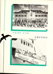 Page 15, 1952 Edition, Gulf Park College - Sea Gull Yearbook (Gulfport, MS) online yearbook collection