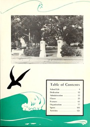 Page 7, 1952 Edition, Gulf Park College - Sea Gull Yearbook (Gulfport, MS) online yearbook collection