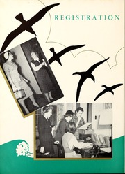 Page 8, 1952 Edition, Gulf Park College - Sea Gull Yearbook (Gulfport, MS) online yearbook collection