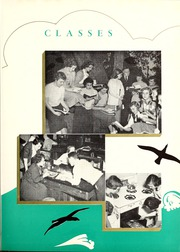 Page 9, 1952 Edition, Gulf Park College - Sea Gull Yearbook (Gulfport, MS) online yearbook collection