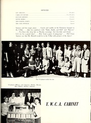 Page 131, 1955 Edition, Gulf Park College - Sea Gull Yearbook (Gulfport, MS) online yearbook collection