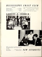 Page 132, 1955 Edition, Gulf Park College - Sea Gull Yearbook (Gulfport, MS) online yearbook collection