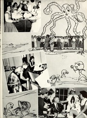 Page 135, 1955 Edition, Gulf Park College - Sea Gull Yearbook (Gulfport, MS) online yearbook collection