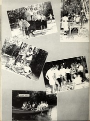 Page 136, 1955 Edition, Gulf Park College - Sea Gull Yearbook (Gulfport, MS) online yearbook collection