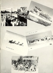 Page 137, 1955 Edition, Gulf Park College - Sea Gull Yearbook (Gulfport, MS) online yearbook collection