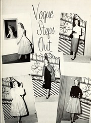 Page 141, 1955 Edition, Gulf Park College - Sea Gull Yearbook (Gulfport, MS) online yearbook collection