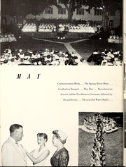 Page 22, 1955 Edition, Gulf Park College - Sea Gull Yearbook (Gulfport, MS) online yearbook collection