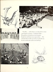 Page 23, 1955 Edition, Gulf Park College - Sea Gull Yearbook (Gulfport, MS) online yearbook collection