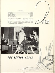 Page 36, 1955 Edition, Gulf Park College - Sea Gull Yearbook (Gulfport, MS) online yearbook collection