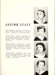 Page 43, 1955 Edition, Gulf Park College - Sea Gull Yearbook (Gulfport, MS) online yearbook collection