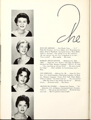 Page 44, 1955 Edition, Gulf Park College - Sea Gull Yearbook (Gulfport, MS) online yearbook collection