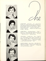 Page 48, 1955 Edition, Gulf Park College - Sea Gull Yearbook (Gulfport, MS) online yearbook collection