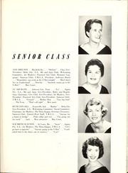 Page 49, 1955 Edition, Gulf Park College - Sea Gull Yearbook (Gulfport, MS) online yearbook collection