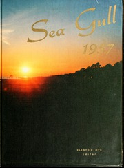 Gulf Park College - Sea Gull Yearbook (Gulfport, MS) online yearbook collection, 1957 Edition, Page 1