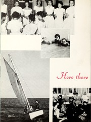 Page 12, 1957 Edition, Gulf Park College - Sea Gull Yearbook (Gulfport, MS) online yearbook collection