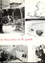 Page 13, 1957 Edition, Gulf Park College - Sea Gull Yearbook (Gulfport, MS) online yearbook collection