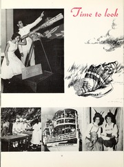 Page 16, 1957 Edition, Gulf Park College - Sea Gull Yearbook (Gulfport, MS) online yearbook collection