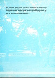 Page 9, 1957 Edition, Gulf Park College - Sea Gull Yearbook (Gulfport, MS) online yearbook collection