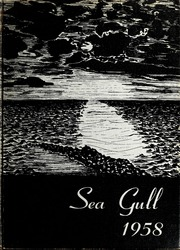 Gulf Park College - Sea Gull Yearbook (Gulfport, MS) online yearbook collection, 1958 Edition, Page 1