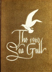 Page 1, 1960 Edition, Gulf Park College - Sea Gull Yearbook (Gulfport, MS) online yearbook collection